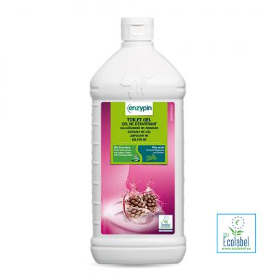 WC puhastusgeel bioaktiivne Enzypin 1l