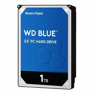 """Kõvaketas HDD WD Blue WD10EZEX 1TB  3.5"""" SATA 6Gb/s  7200rpm"""