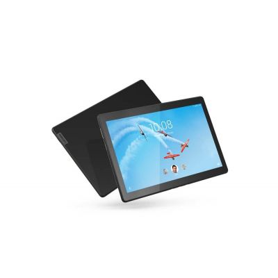 "Tahvelarvuti Lenovo IdeaTab M10 10.1 "", Black, IPS, 1280 x 800 pixels, Qualcomm, Snapdragon 429, 2GB, 32GB, Wi-Fi"