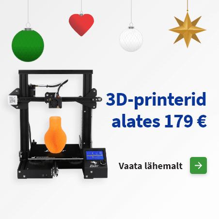 3D-printerid