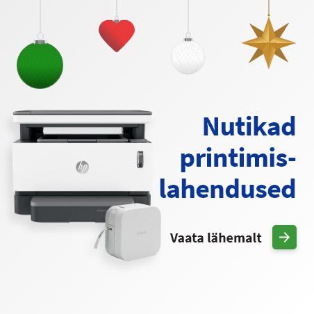 Nutikad printimislahendused