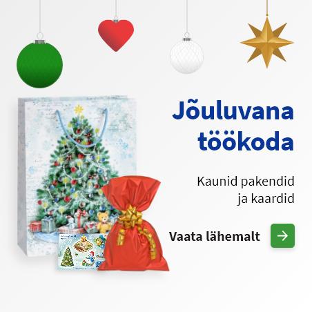 Jõuluvana töökoda