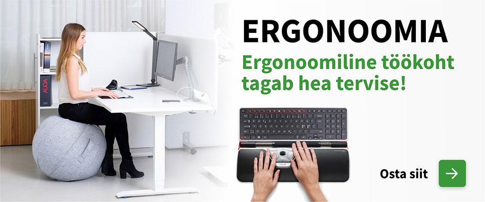 Ergonoomia