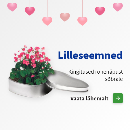 Lilleseemned