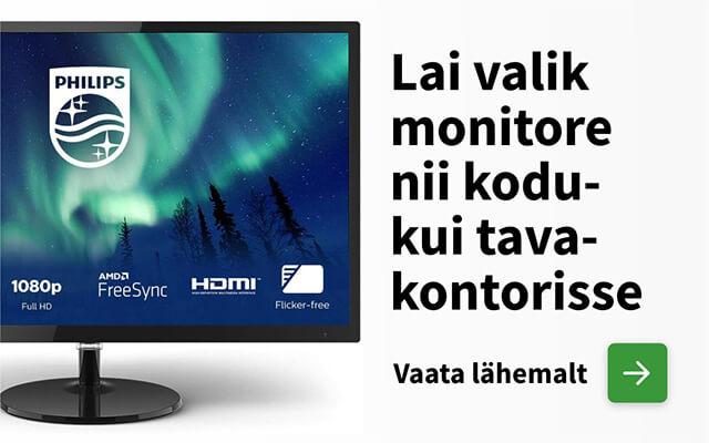 Monitorid