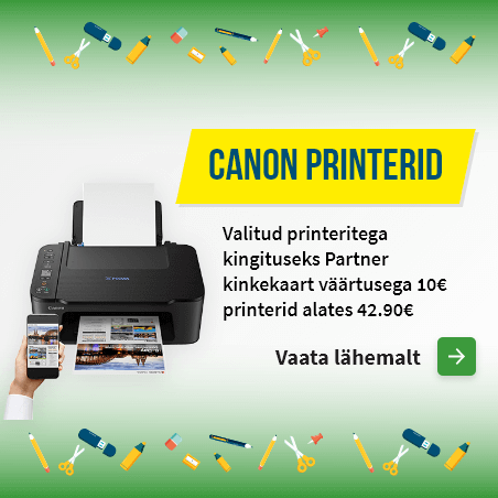 Canon-printerid