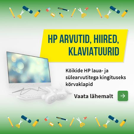 HP-arvutid