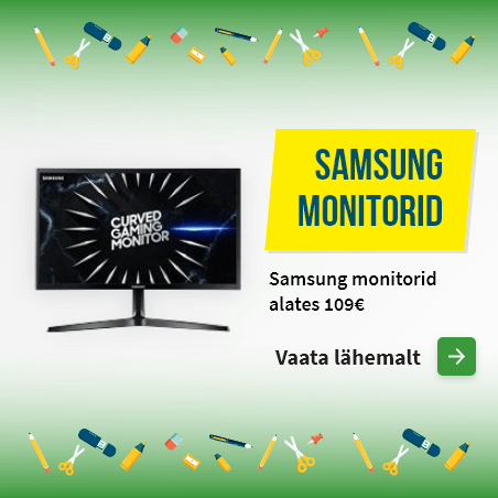 Samsungi-monitorid