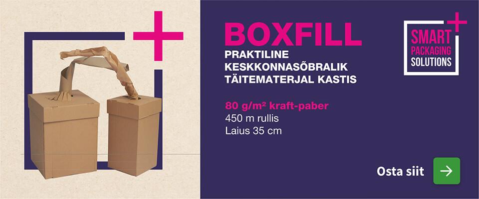 Boxfill