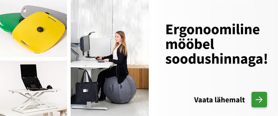 Ergonoomiline mööbel