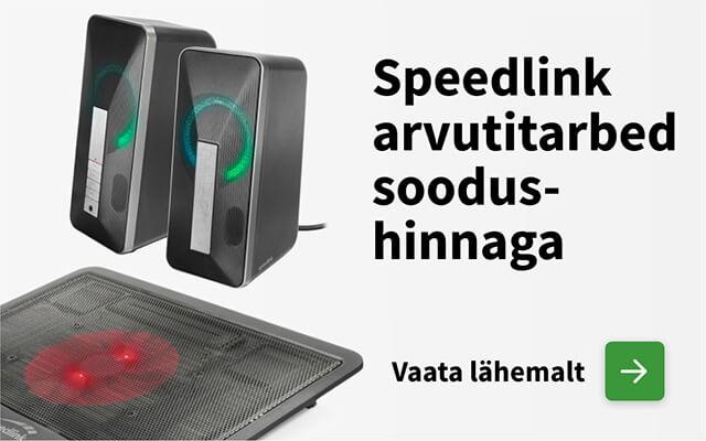 Speedlink arvutitarvikud