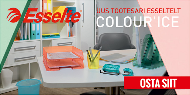 ESSELTE COLOUR'ICE