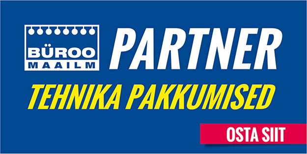 Partner tehnikapakkumised