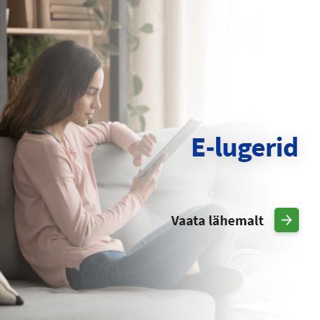 E-lugerid