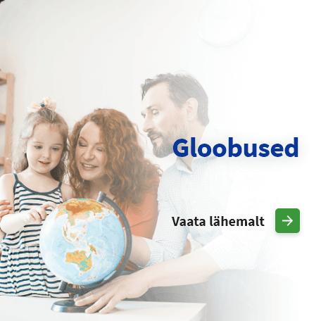 Gloobused