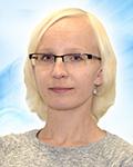 Marianne Kohv