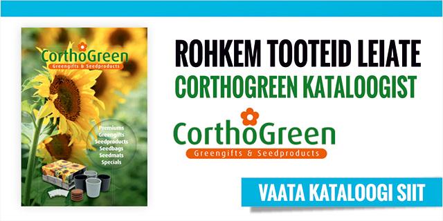 GorthoGreen